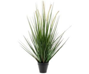 Emerald Artificial grass Alopecurus - 120 cm