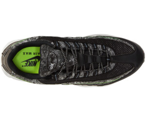 air max 95 grigio verde
