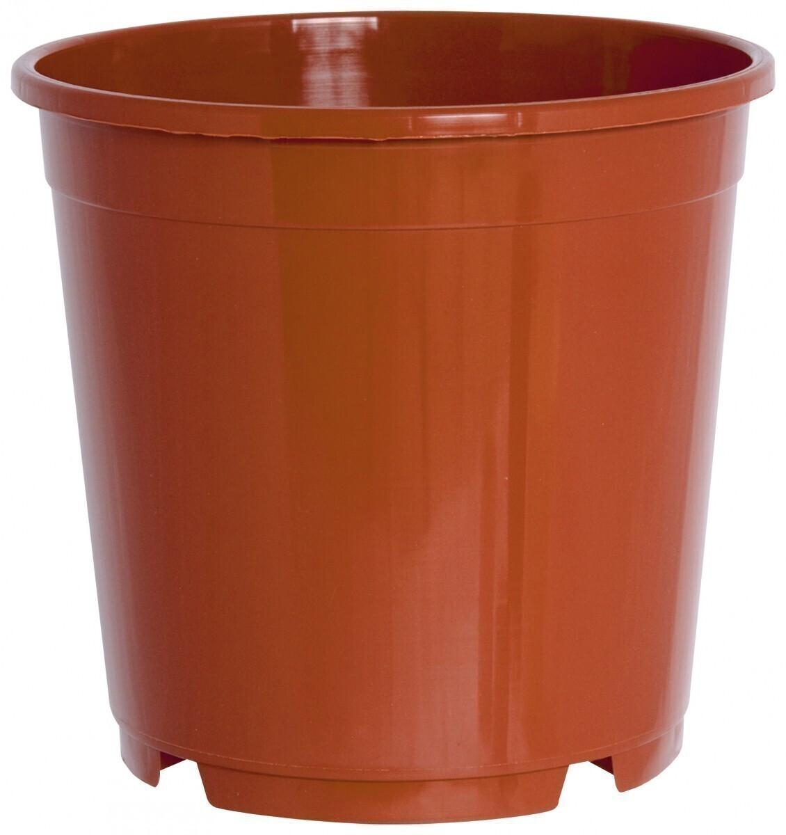 geli Containertopf 10er Set Ø30cm
