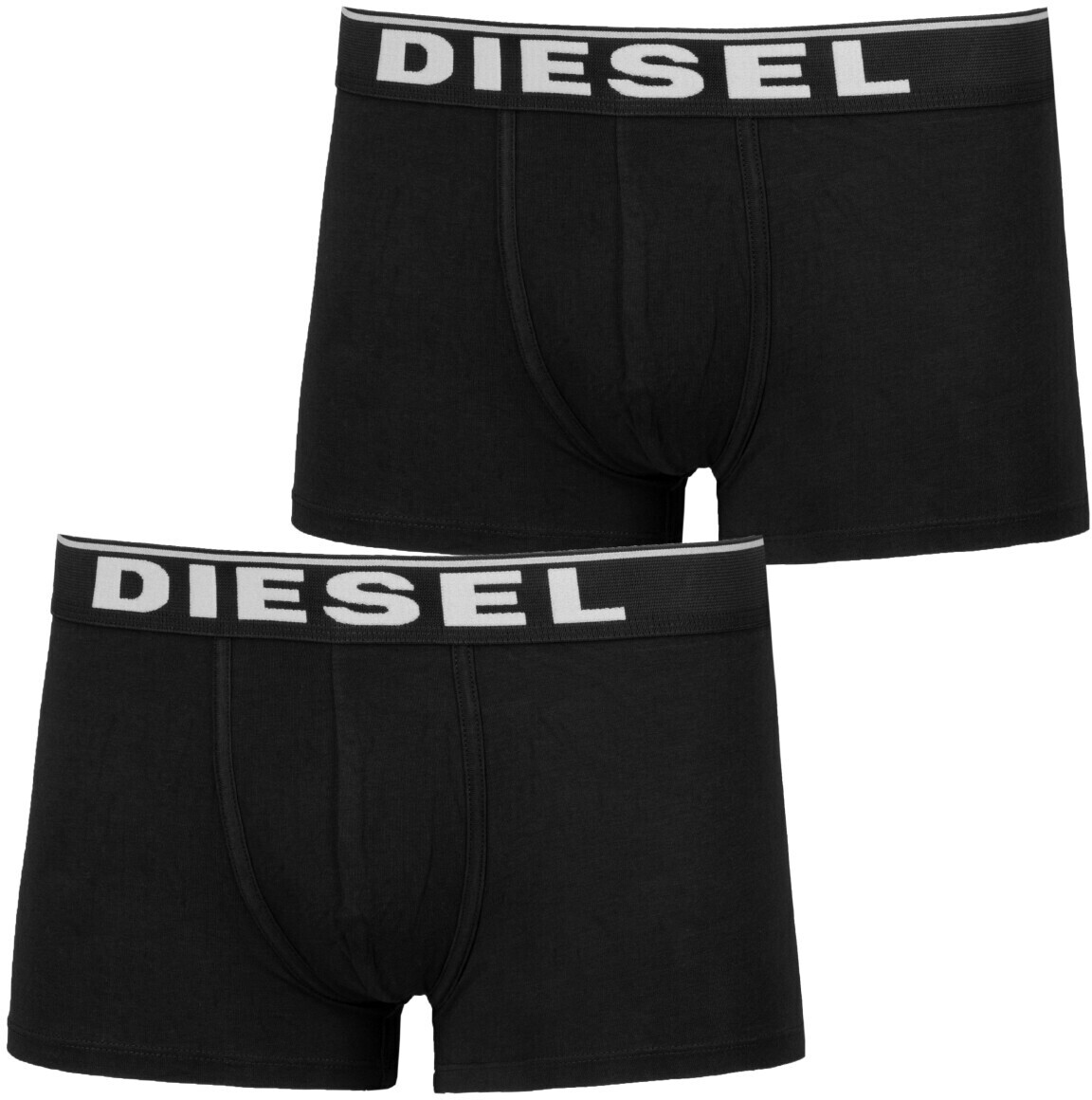 Image of Diesel 2-Pack Damien ebony (00SMKX-0JKKB-E1350)