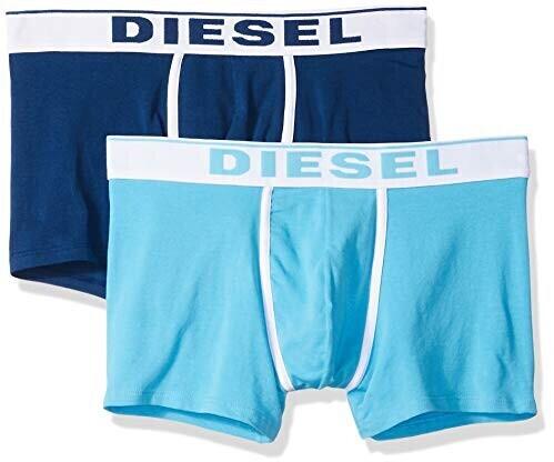 Image of Diesel 2-Pack Damien blue/red (00SMKX-0JKKC-E4117)