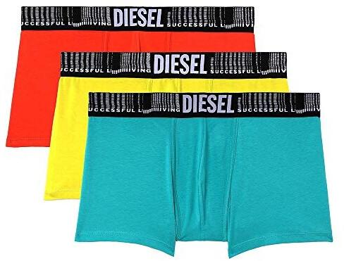 Image of Diesel 3-Pack Umbx Damien (00ST3V-0ADAQ-E5405)