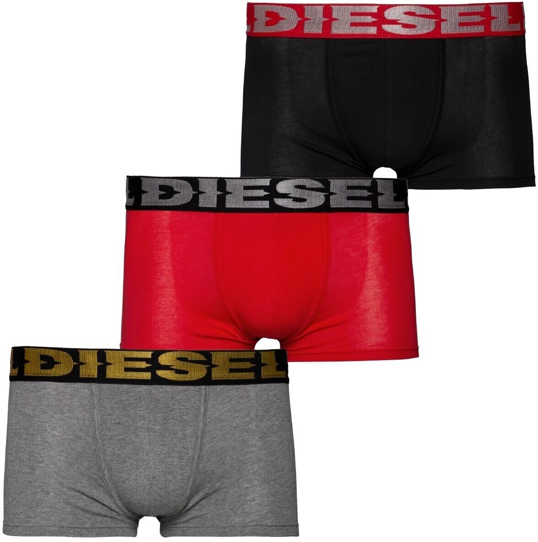 Image of Diesel 3-Pack Umbx Damien Intimate (00ST3V-0BCAD-E5326)
