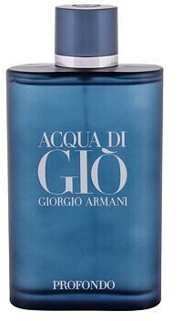 Giorgio Armani Acqua di Giò Profondo Eau de Parfum (200ml)