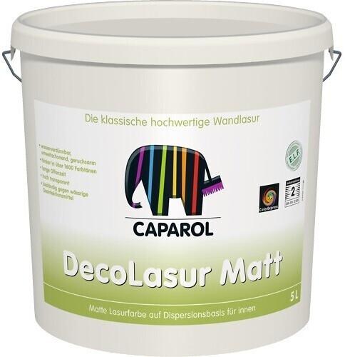 Caparol Capadecor DecoLasur matt 2,5 l