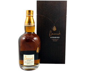 Benromach 35 Years Single Malt Scotch Whisky 43% 0,7l