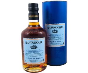 Edradour 16 Years Barolo Cask Finish Single Malt Scotch Whisky 56,1% 0,7l