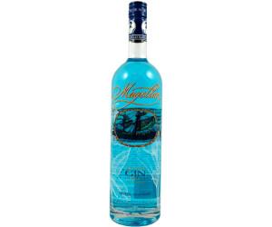 Magellan Blue Gin 44% 1l