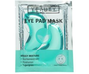 Nonique Veggy Mixture Eye Pad Mask