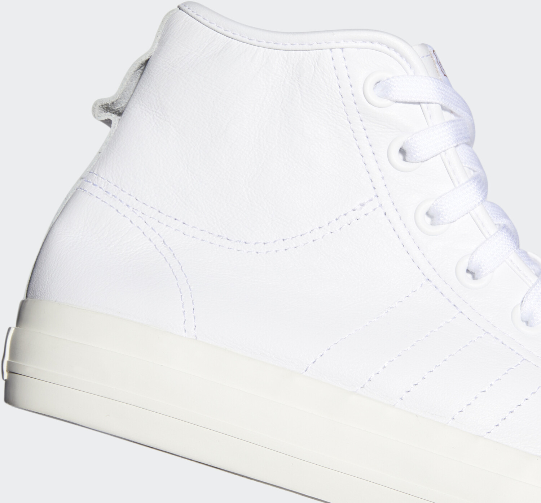 Adidas Nizza RF Hi core black/cloud white/off white ab 39