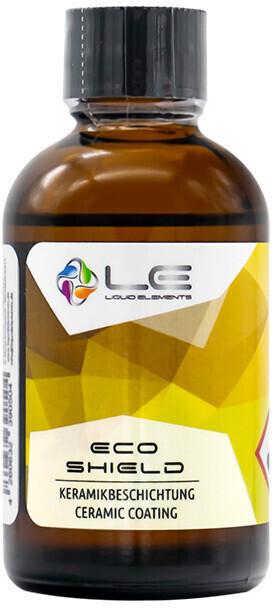 Liquid Elements ECO Shield High-End Keramikbeschichtung (F20)