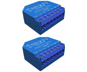 Shelly Shelly 1L double pack (SHEL-1L-2)