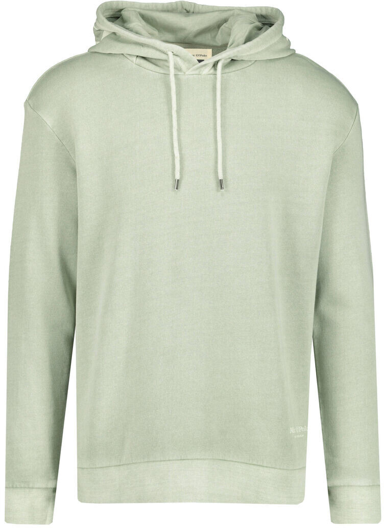 Staccato MARC O'POLO Hoodie aus Bio-Baumwolle Offwhite