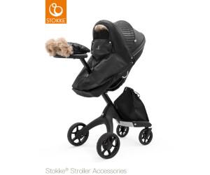Stokke Kinderwagen Winterausrüstung onyx black