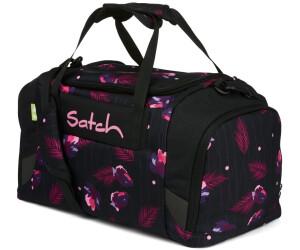 satch Gymbag Sporttasche Sportrucksack Tasche Mystic Nights Schwarz Pink Neu