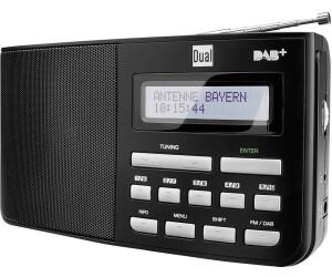 Dual DAB5.2 Kofferradio
