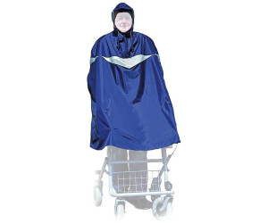 MPB Rollstuhlzubehör Rollator-Poncho