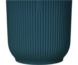 Elho vibes fold rund 22cm tiefes blau