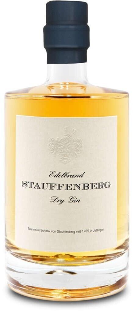 Stauffenberg Aged Gin 0,35l 47%