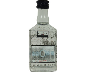 Martin Miller's Martin Millers Dry Gin Mini 5cl 40 %