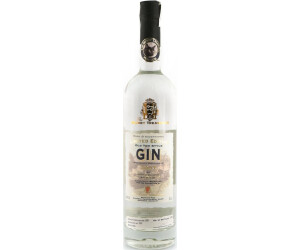 Secret Treasures Old Tom Gin 0,2l 40%