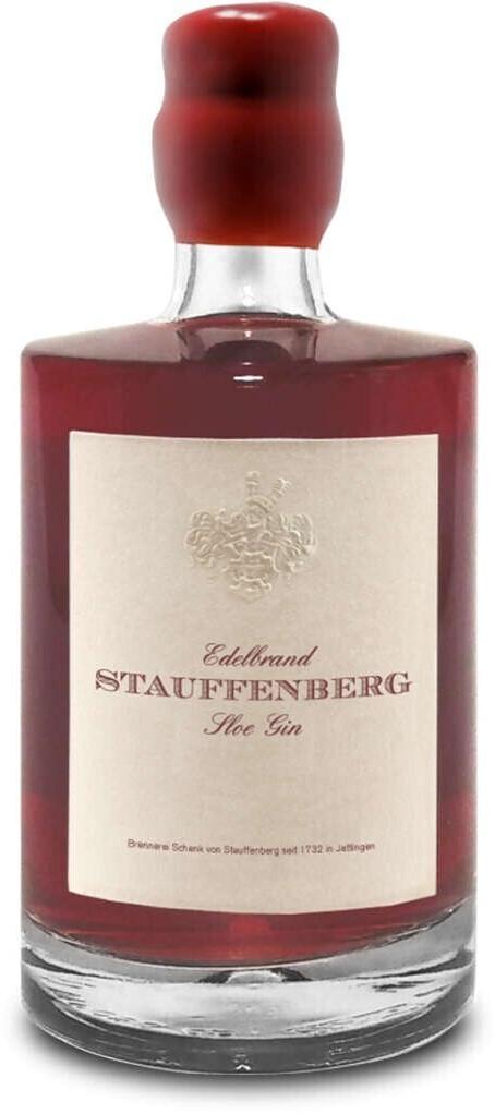 Stauffenberg Sloe Gin 0,5l 30%