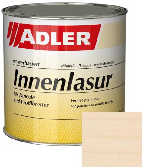 ADLER Color-Line GmbH Innenlasur Weiß 750 ml