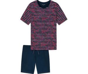 Sale SCHIESSER premium Herren Schlafanzug Pyjama Gr.50 NEU ehemaliger UVP 69,95€