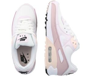 Nike Air Max 90 Women white/champagne/light violet/white au ...