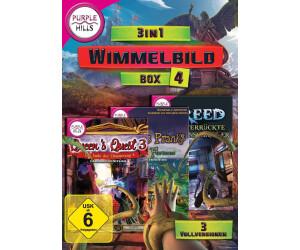 3-in-1 Wimmelbild-Box 4 (PC)