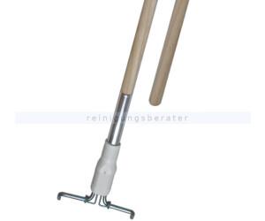 Sorex Holzstiel 4-Loch 1400-24 mm Holzstiel