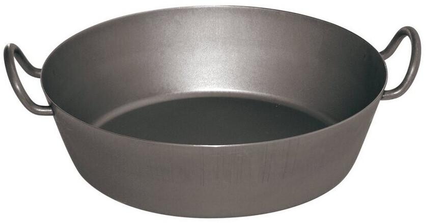 Riess Eisen Schnitzelpfanne 24 cm