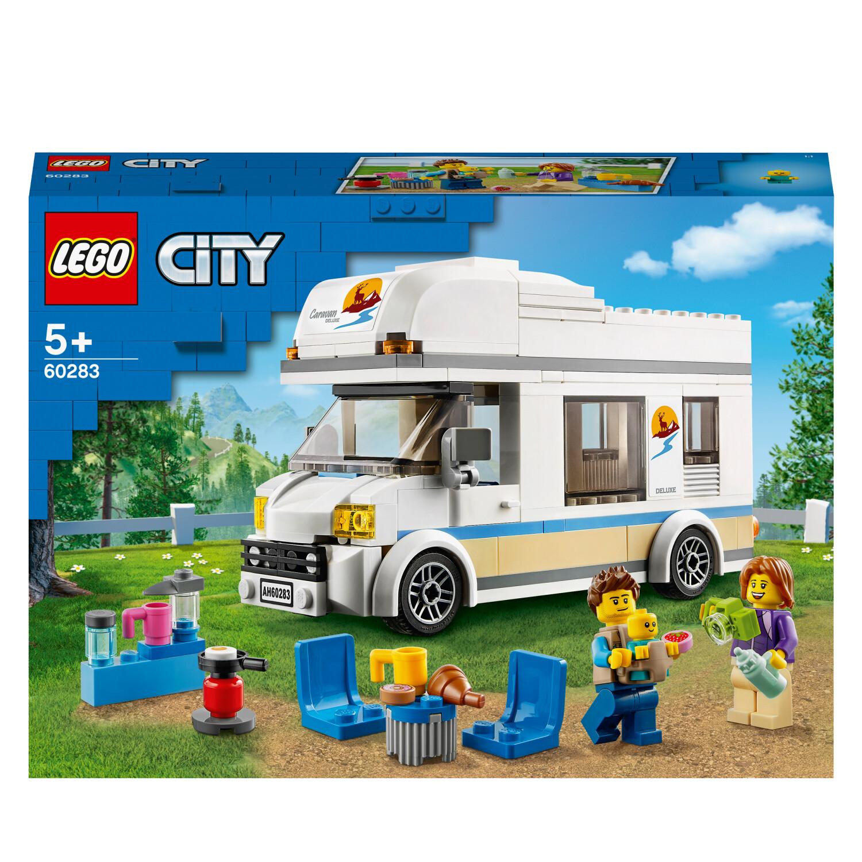 LEGO City: Ferien-Wohnung (60283)