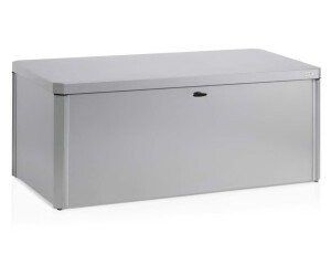 Kettler Kettcase 165x75x75 cm silber