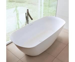 Riho Bilo 165 x 77 cm weiß matt  (BS65005)