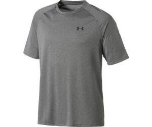 Under Armour Tech 2.0 Novelty Short-Sleeve T-Shirt (1345317) buff/light grey