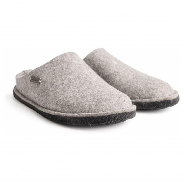 Haflinger Smily stone grey