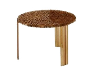 Kartell T-Table 44 (8502) ab 158,47 € | Preisvergleich bei idealo.de