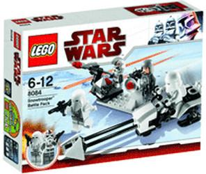 LEGO Star Wars Snowtrooper Battle Pack (8084)