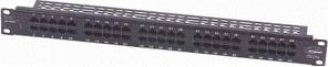 Tyco Patch Panel 50Port (0-1711214-3)
