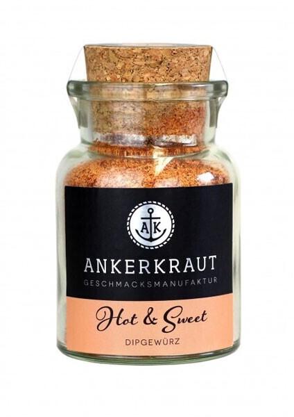 Ankerkraut Hot & Sweet Dip (100g)