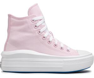converse chuck taylor rosa