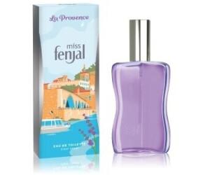 Fenjal Miss Fenjal La Provence Eau de Toilette (50ml)