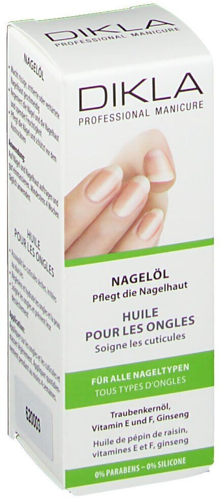 Dikla Nagelöl (5ml)