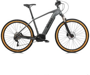 Decathlon E-Mountainbike 29 Zoll RR 900 Performance CX 500 Wh