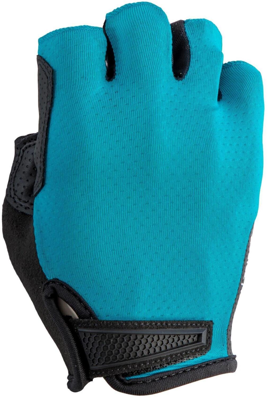 Triban RC 900 Rennrad Handschuhe blau