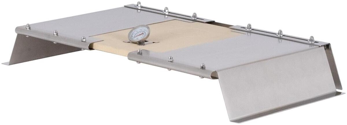 Moesta-BBQ Flex Pizza Cover 600-900 mm