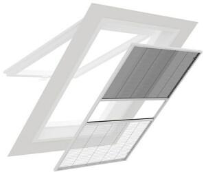 Easy Life Dachfenster-Kombiplissee