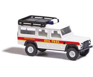 Busch Modellbahnzubehör - Land Rover DLRG (8381)