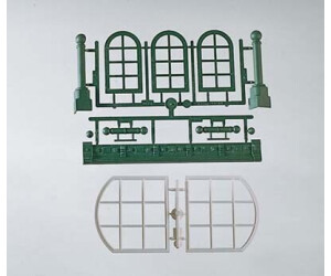 Piko Rundbogenfenster (62807)